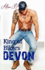 King of bikers by bella62410