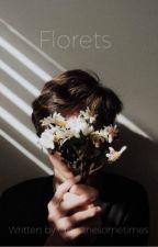 Florets / Reddie by jackskata
