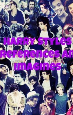 Harry Styles Preferences/Imagines by wordsandlove