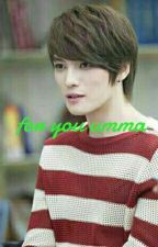 For you Eomma by yukira_kim