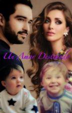 Un Amor Destinado  by alfonso_anahi4ever