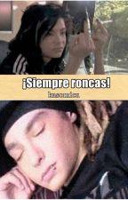 ¡Siempre roncas! (Editado) by kasomicu