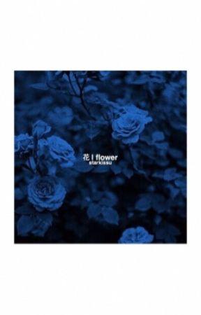 花 | flower  by astromilku
