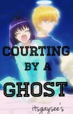 Courting By a Ghost [On-Hold] by ItsGaysee