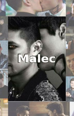 The Malec Chronicles - OneShots (German) by heartsHome