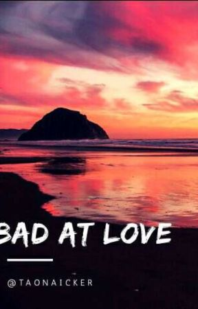 Bad at love by seoul_kid_03