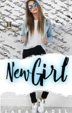 New Girl  by This_is_Sarah_Adel
