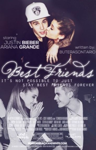 Best Friends; Jariana [completed]