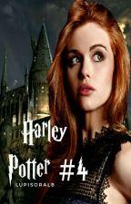 Harley Potter #4- Turneul Întunericului by lupisoralb