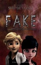 fake • adrienette au  by shipbeyond