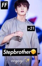 stepbrother??   jjk (completed)  by jeonjeonggukkkk