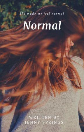 Normal by CupCreak