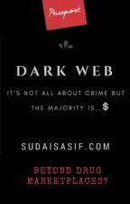 Dark Web? by SudaisAsif