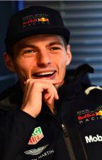 Behind closed doors - [Max Verstappen] by Racingdeathstar