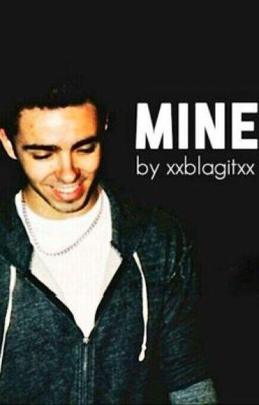 Mine || Nathan Sykes