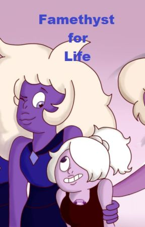 Famethyst for Life by Craftfury