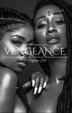 Douce vengeance. by Mylena_Fct