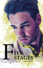 Five Stages || Liam Payne by Kummerkastn