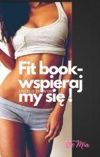 Fit book- wspierajmy się ! by BeYooursellf