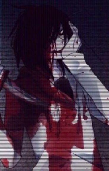 mi dejavu es asesino jeff the killer y tu -terminada-