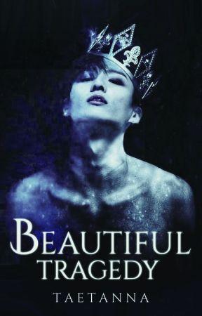 Beautiful Tragedy | J.JK by taetanna