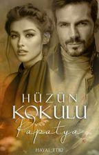 Hüzün Kokulu Papatya by hayal_et82