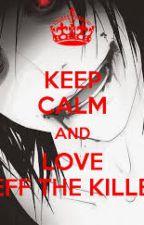 te amo y tu ya lo sabes jeff y tu by Macu_Creppy_Kawai