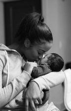 Baby Mama   Chris Breezy by bllackbeaauty