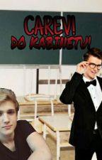 CAREV! DO KABINETU!✔ by Nikolinka55