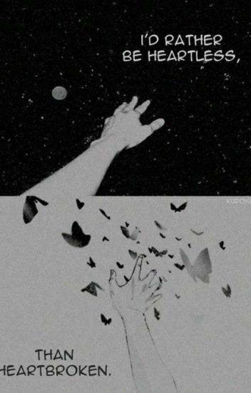 A Scary Love [Horror x Dust]