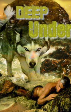 Deep Under  {ManxMan} by _A13XA_