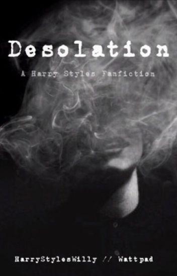 Desolation ~ Harry Styles AU