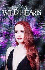 Wild Hearts | S. Lance by scarletmischief