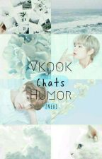 ∆ Vkook ∆ chats ∆ humor ∆ ||| Final.  by ItzNeo