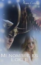Mi nombre es Loki II by IlenneCorrales