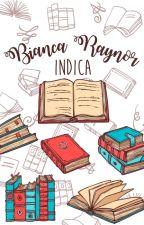 Bianca Raynor Indica by iiambia