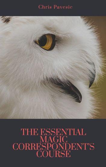The Essential Magic Correspondent's Course