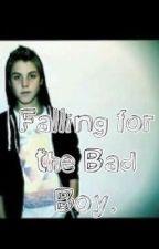 Falling for the bad boy by Jasminem_xo