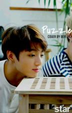 ┗ Puzzle ┓jjk .Pjm  by jikook_is_reall