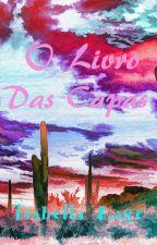 O Livro das Capas ~ ABERTO~ by Lojotinha
