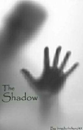 The Shadow by longdachshund45