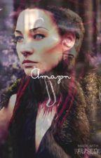 The last amazon  by princessfanfic15