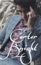 Carter Knight by Rickyy178