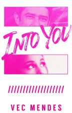 Into You ⍟ Williana Brander by VecMendes