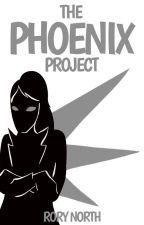 The Phoenix Project (The Pyramid Chronicles #3) by auroraborealis28