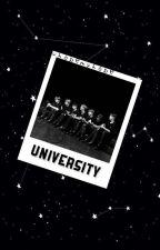university » vhope  by vhopemyhope