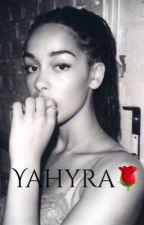 YAHYRA * LE TOURNANT DE MA VIE * by rose_yahyra