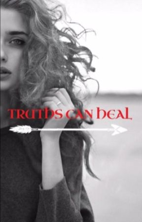 Truths Can Heal (A Percy Jackson Fanfic) - Chapter 40 (Percy) - Wattpad