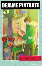 ♦DÉJAME PINTARTE!!♦[ EDDicion] by Kyoki-chan2003