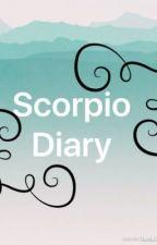 A Scorpio's Diary by Myst3rious_Female